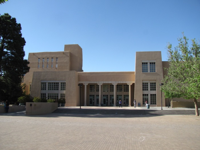 Zimmerman_Library