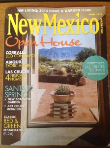 2014 NM Magazine Cover