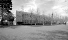 Castetter Hall