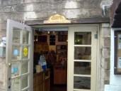 Gift Shop (NPS Photo by Stella Carroll)
