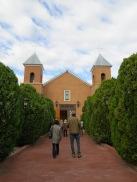 Santa Cruz de la Cañada