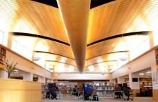 Santa Fe Prep Library
