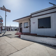 Photo by: Route 66 Fellow Donatella Davanzo