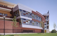 Isotopes Stadium: SMPC Architects