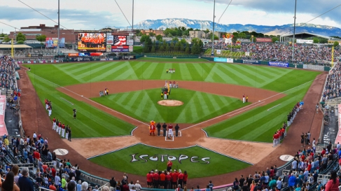 Photo from http://www.milb.com/