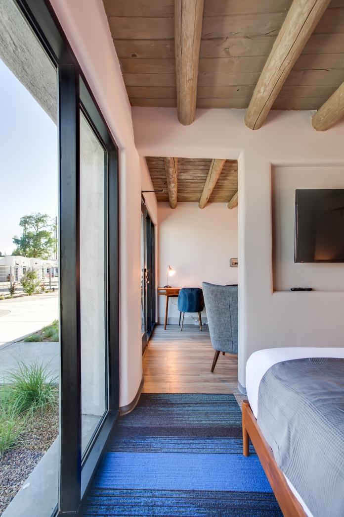 El Vado - Guestroom 1 - Matt Oberer - D+ NMAF