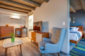 El Vado - Guestroom 4 - Matt Oberer - D+ NMAF