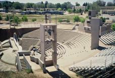Soleri Theater